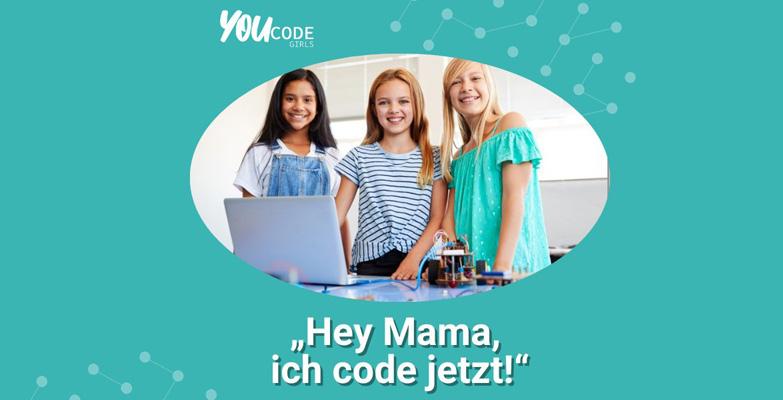 Initiative YouCodeGirls