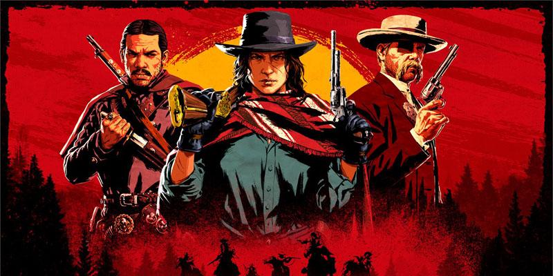 GAMES WIRTSCHAFT | Red Dead Redemption 2 macht Spieler schlauer