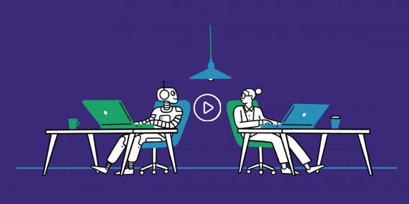 KI-CAMPUS | Online-Kurs Schule macht Daten