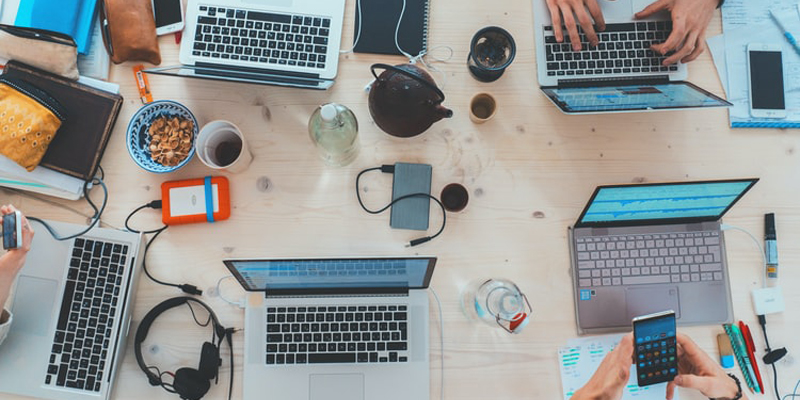 LERNRAUM DESIGN | 7 kreative Ideen für deine nächste Gruppenarbeit online