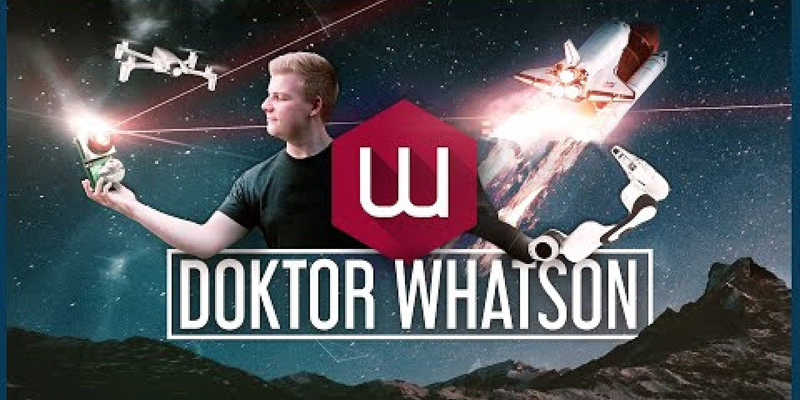 Doktor Whatson