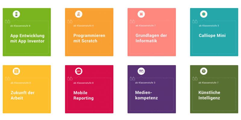 Interview mit Lea Schulz – Inklusion und digitale Medien