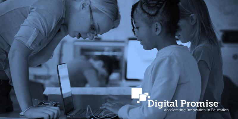 USA | Gemeinnützige Initiative Digital Promise