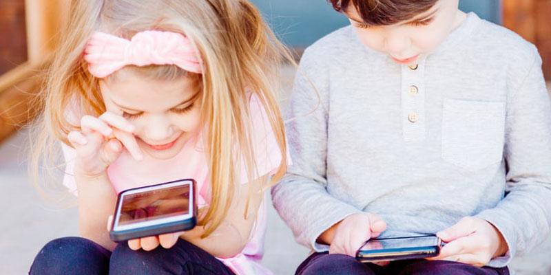 Wie viel Bildschirm darf's denn für Ihr Kind sein?