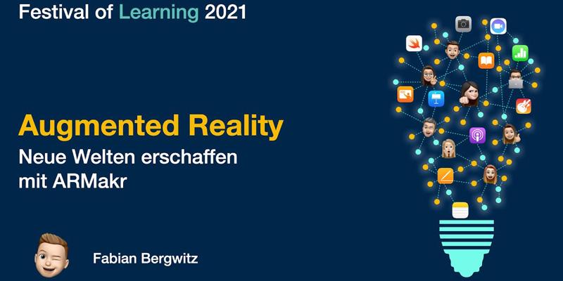 FoL Augmented Reality – neue Welten erschaffen mit ARMakr