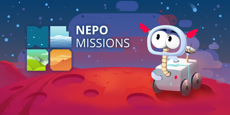 nepo missions