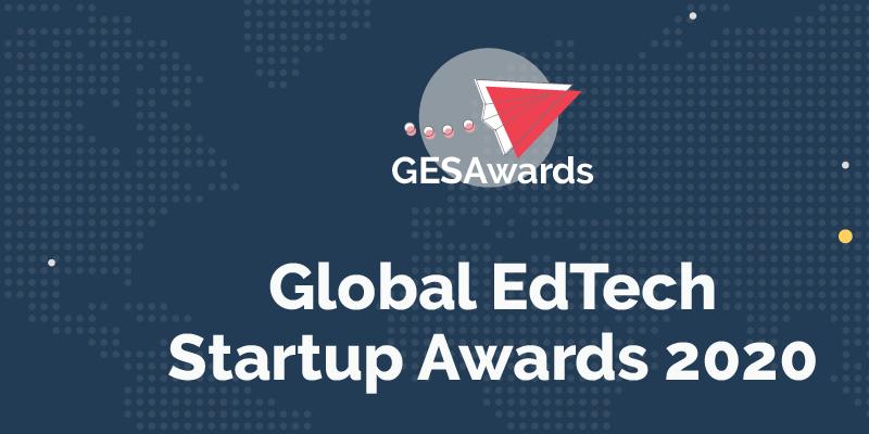 Global EdTech Startup Awards (GESAwards)