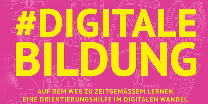 Routenplaner #digitaleBildung