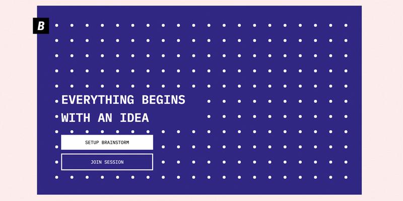 brainstorming.online