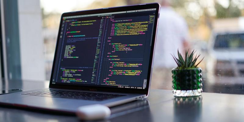 code informatik