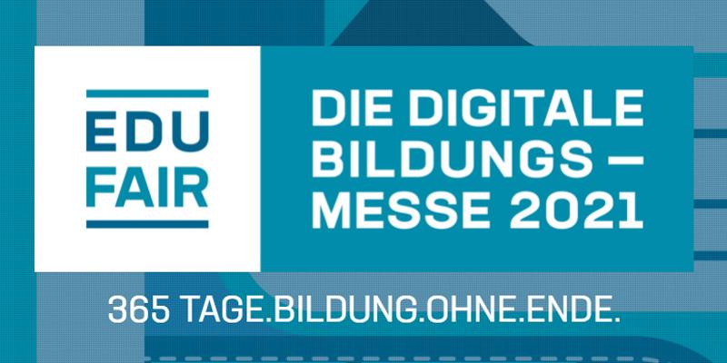 Edufair – Die digitale Bildungsmesse
