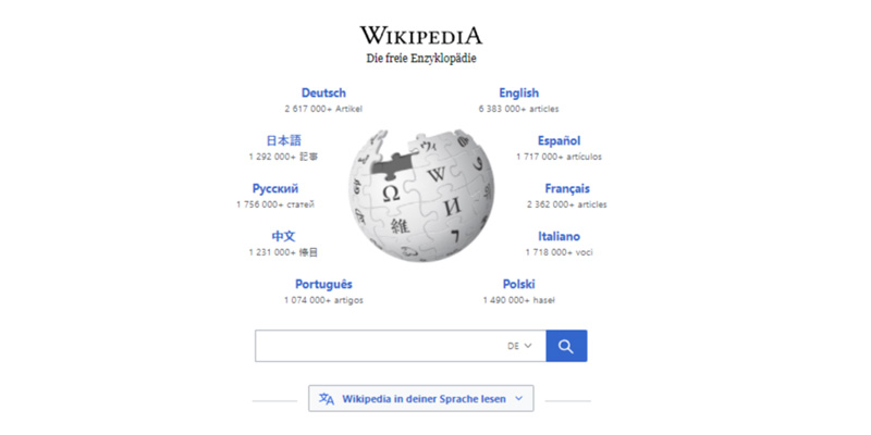 Die Physikerin, die Wikipedia diverser macht